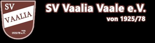 SV Vaalia Vaale e.V.